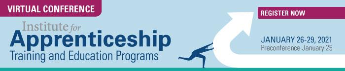 Institute for Apprenticeship, Training and Education Programs