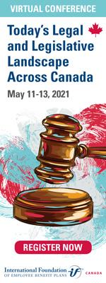 Today's Legal & Legislative Landscape Across Canada