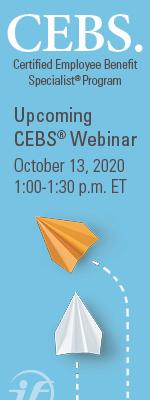 CEBS Webcast