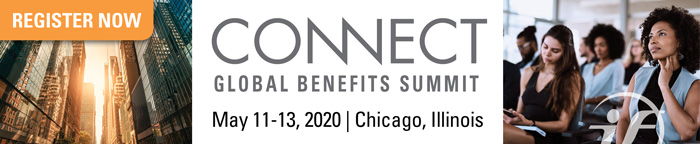 CONNECT Global Benefits Summit