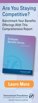 Employee Benefits Survey 2018
