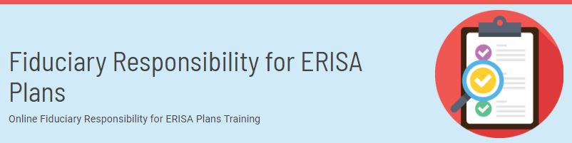 Fiduciary Responsibility for ERISA Plans