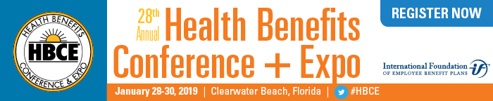 Health Benefits Conference & Expo