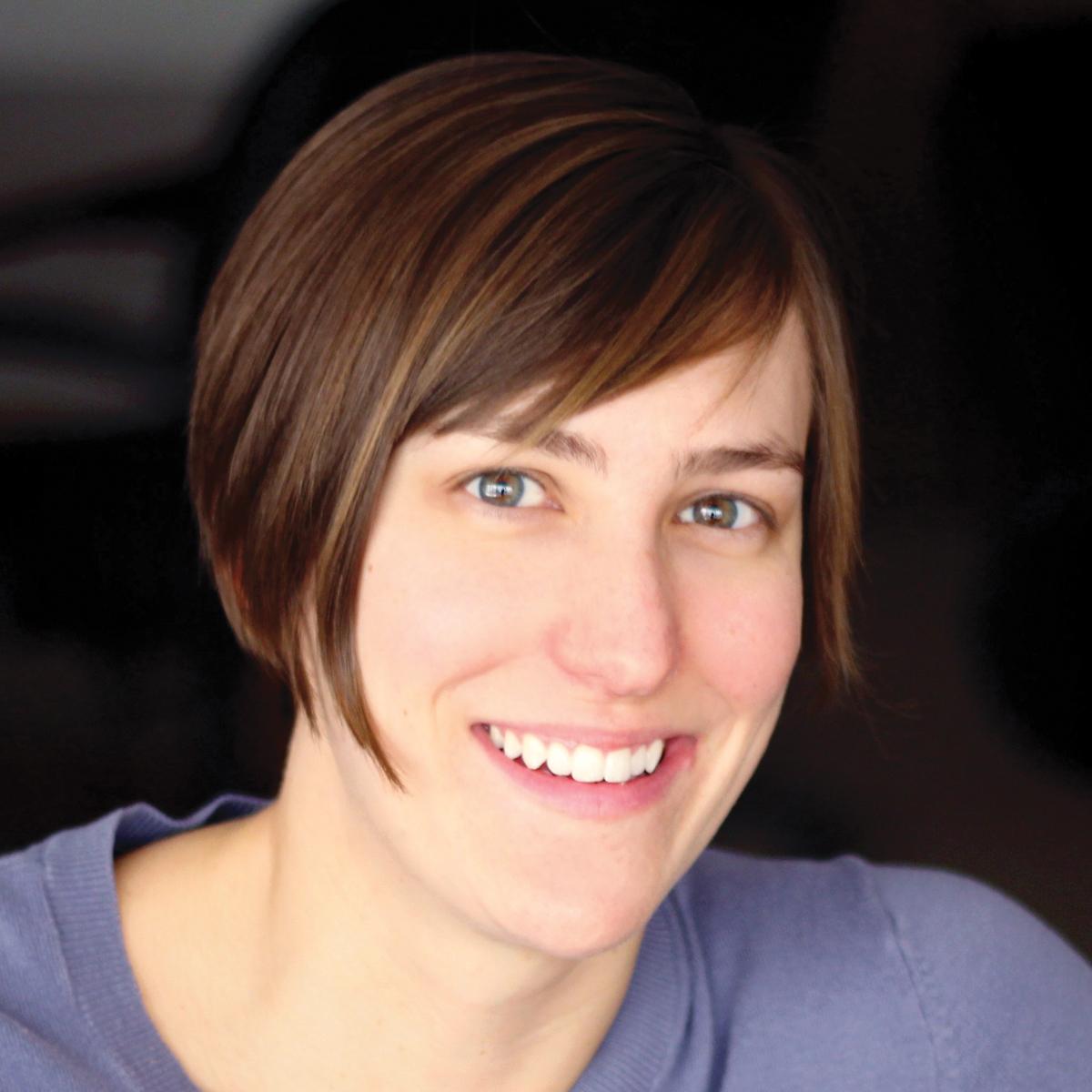 Jenny Lucey, CEBS