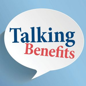 Talking Benefits Podcast