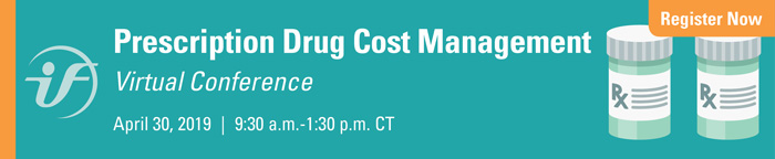 Prescription Drug Cost Management Virtual Conference