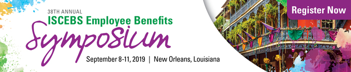 38th Annual ISCEBS Employee Benefits Symposium