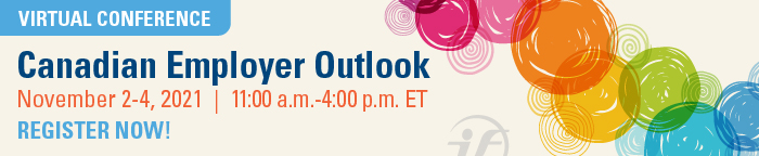 Canadian Employer Outlook Virtual Conference