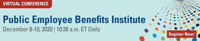 Public Employee Benefits Institute