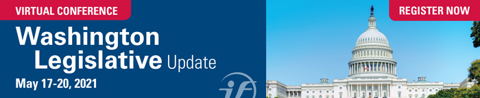 Washington Legislative Update