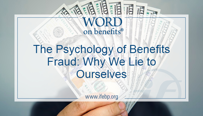 The Psychology of Benefits Fraud: Why We Lie to Ourselves