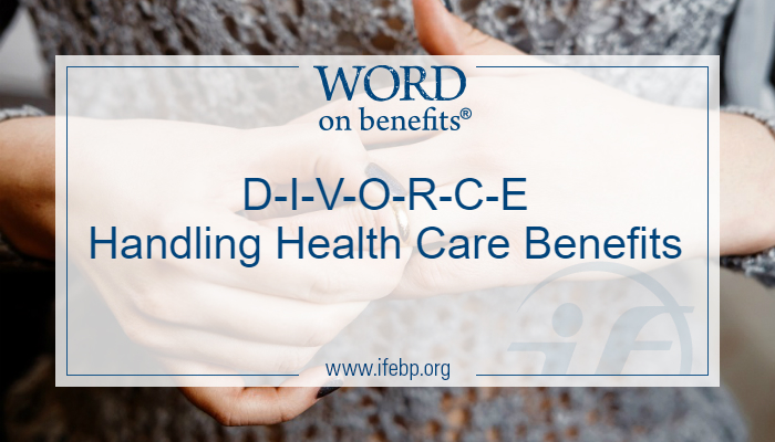 Handling Health Care Benefits