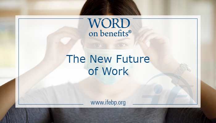 The New Future of Work