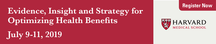 Evidence, Insight and Strategy for Optimizing Health Benefits