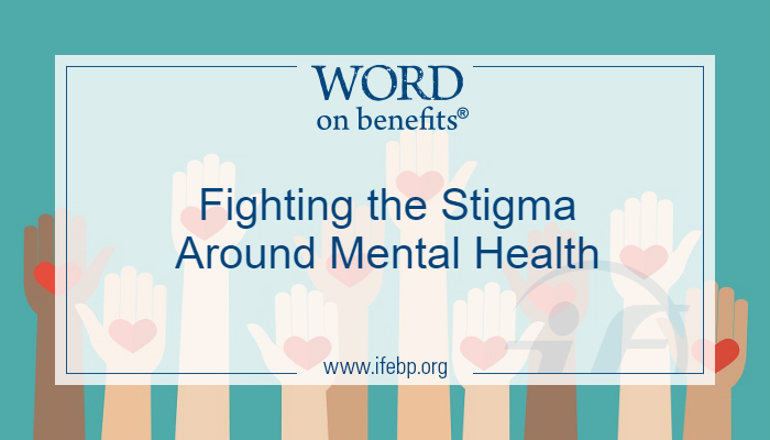 Fighting the Stigma Around Mental Health