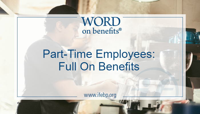 Benefits for Part-Time Employees