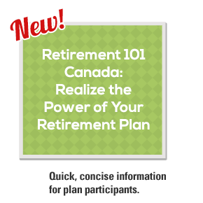 Workplace Financial Education - Retirement 101